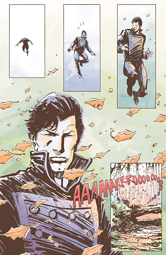 click for super-sized previews of Five Ghosts #4