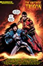 click for super-sized previews of Teen Titans (2011-2014) #21