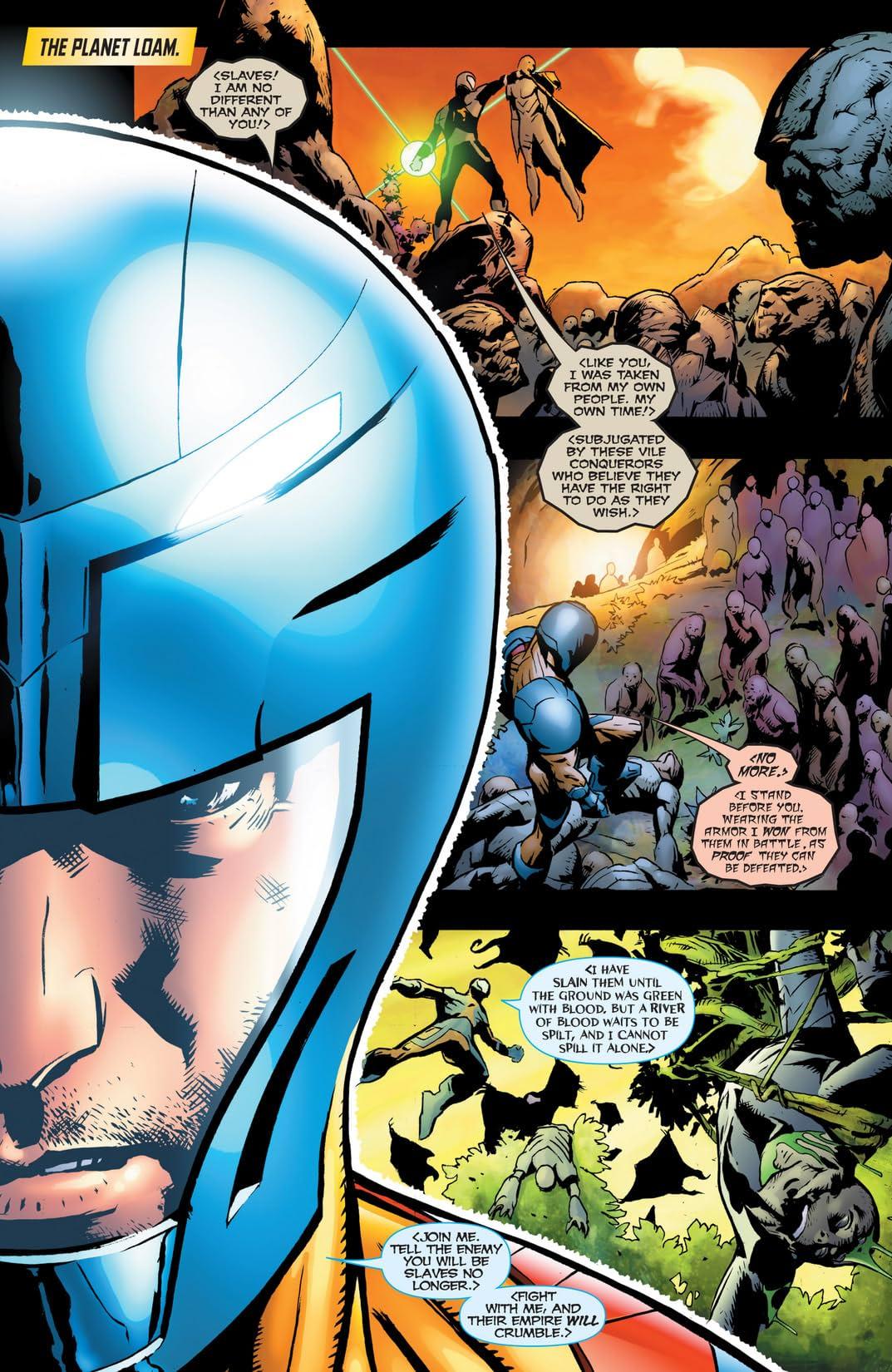 X-O Manowar (2012- ) #14: Digital Exclusives Edition