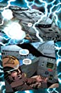 click for super-sized previews of Classic Battlestar Galactica Vol. 2 #2: Digital Exclusive Edition