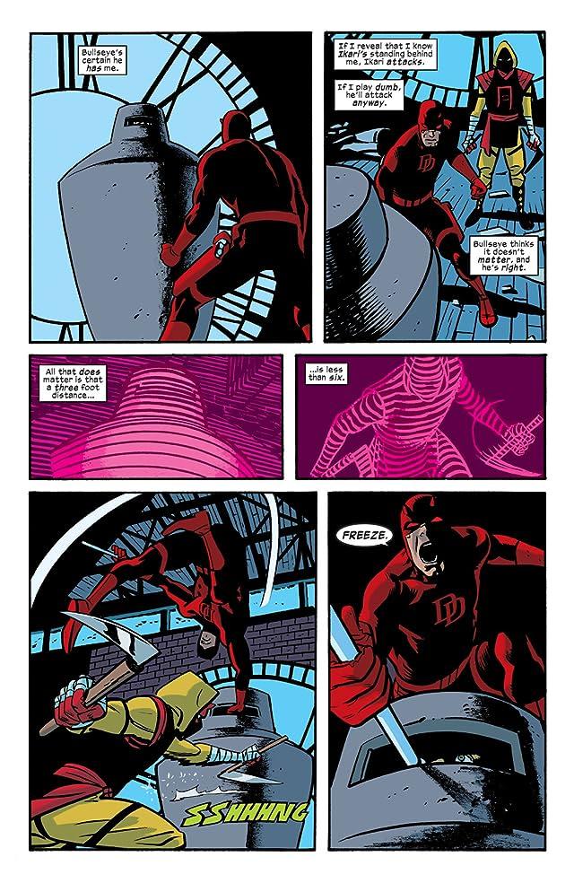 click for super-sized previews of Daredevil (2011-2014) #27