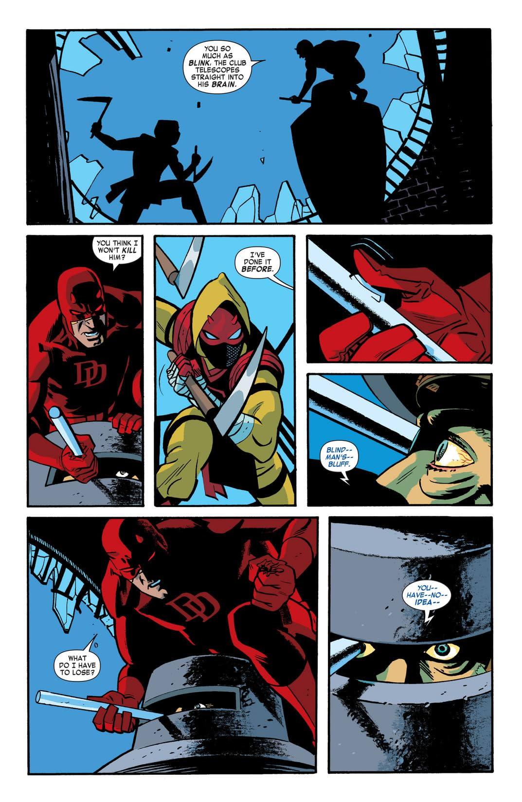 Daredevil (2011-2014) #27