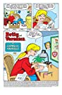 click for super-sized previews of Betty & Veronica #129