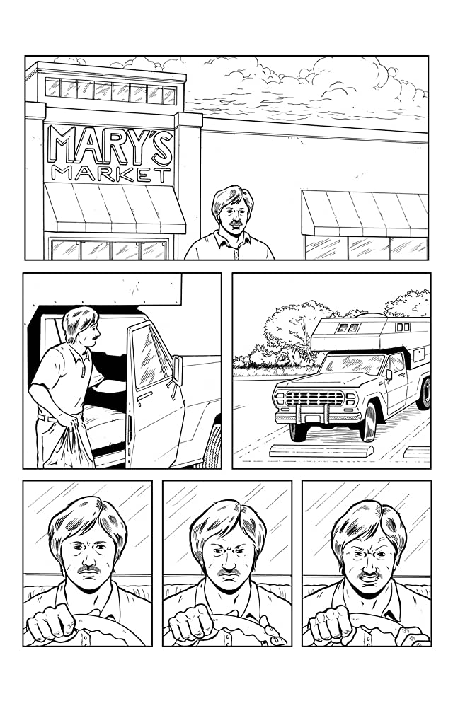 click for super-sized previews of Gary: Book One
