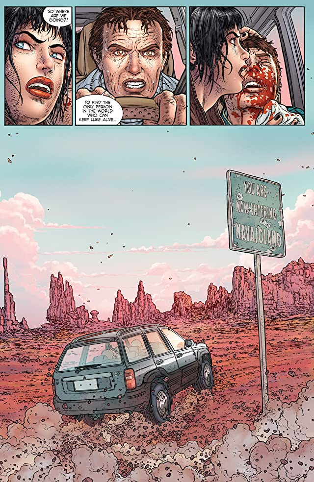 click for super-sized previews of Clone #8