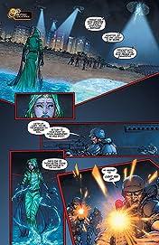 Fathom: The Elite Saga #2