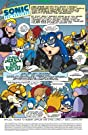 Sonic the Hedgehog #151