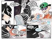 Batman: Li'l Gotham #13