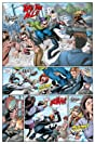 click for super-sized previews of Ultimate Spider-Man (2000-2009) #22