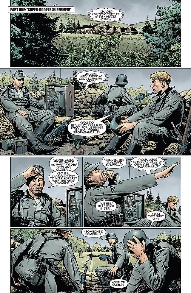 The Twelve: Spearhead