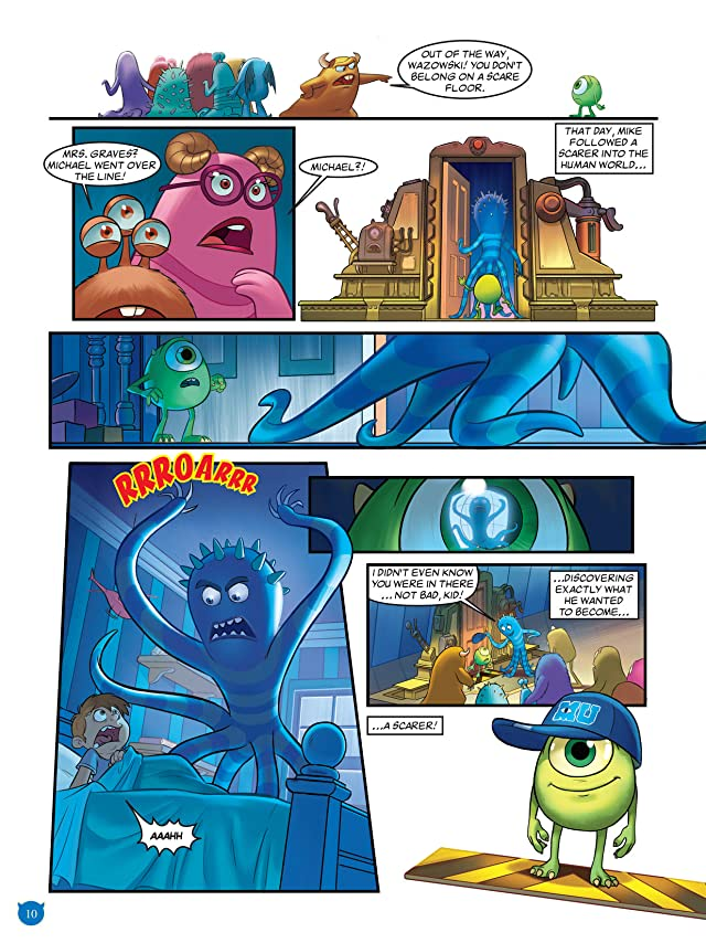 click for super-sized previews of Monsters U
