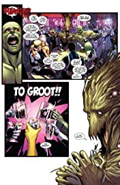 Guardians of the Galaxy (2013-2015) #4