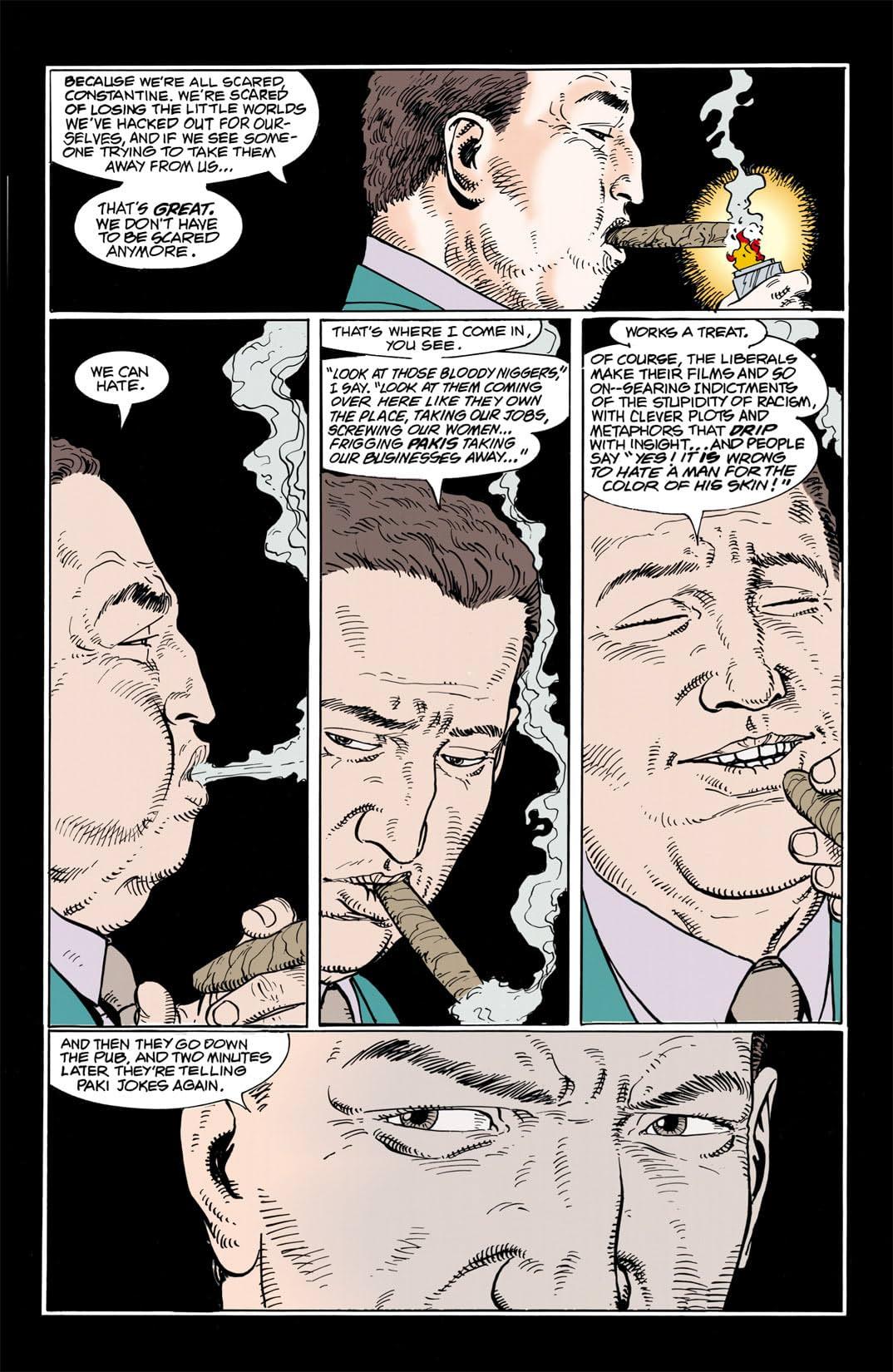 Hellblazer #66