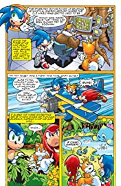Sonic Saga Series Vol. 3: Eggman Empire