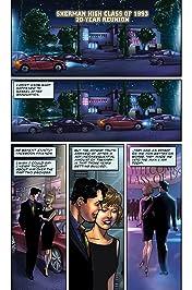 Rise: Comics Against Bullying Vol. 1