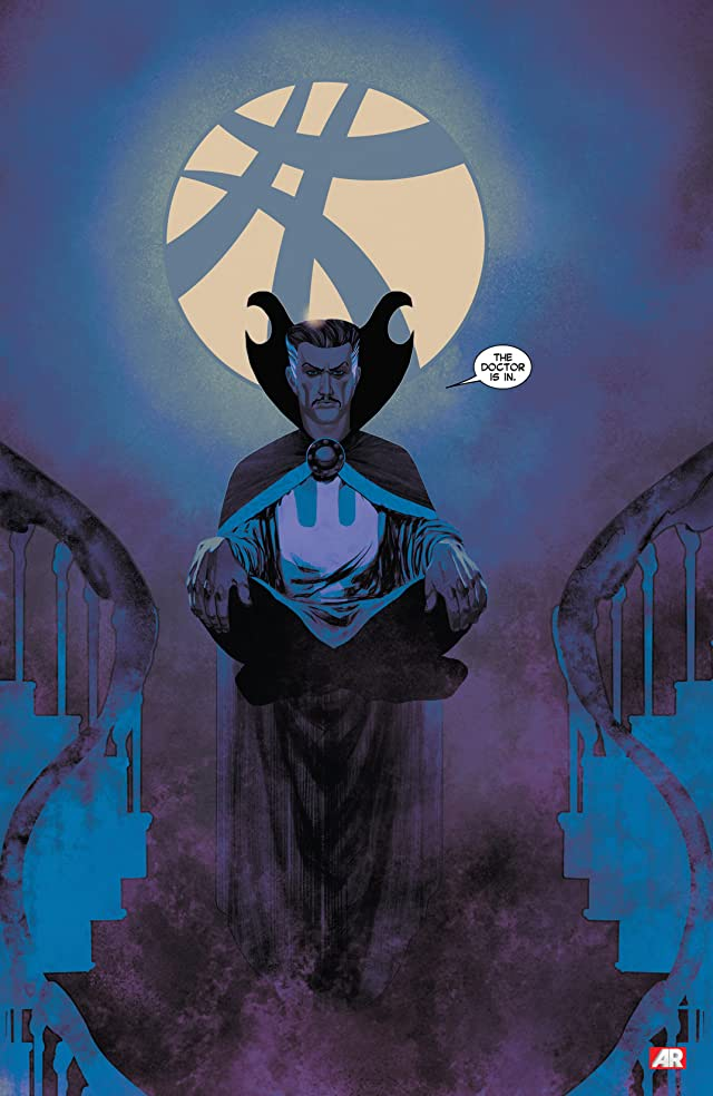 click for super-sized previews of Uncanny X-Men (2013-) #7