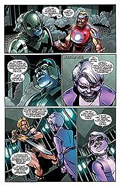 Annihilators: Earthfall #4 (of 4)