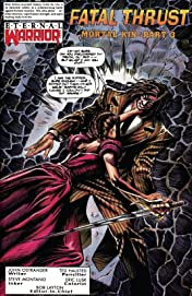 Eternal Warrior (1992-1996) #35