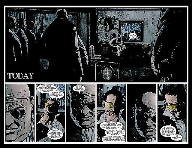 click for super-sized previews of Daredevil (1998-2011) #26