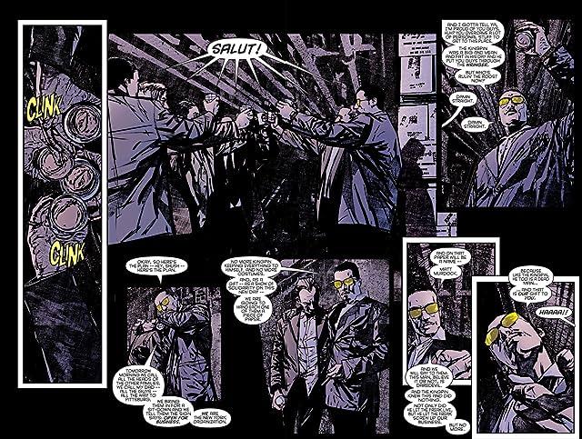 click for super-sized previews of Daredevil (1998-2011) #31