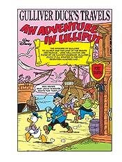 Gulliver Duck's Travels #1