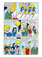 Betty & Veronica Double Digest #158