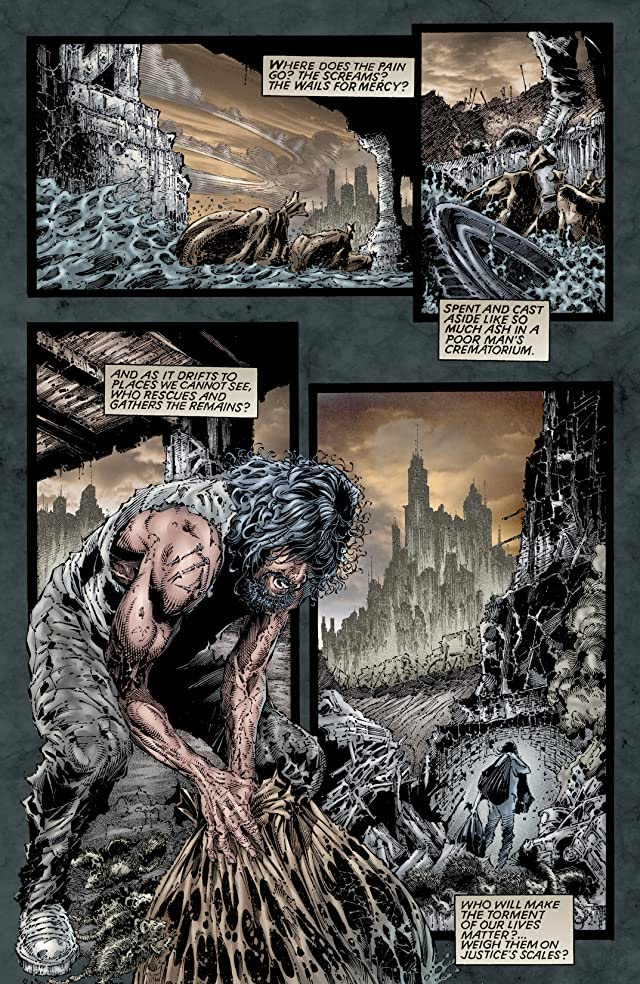 Curse of the Spawn #6