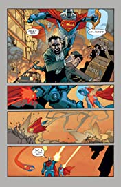 Superman: Birthright #11