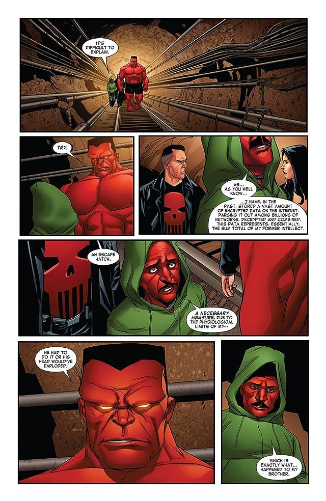 Thunderbolts (2012-2014) #11