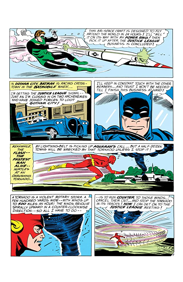 The Brave and the Bold (1955-1983) #28