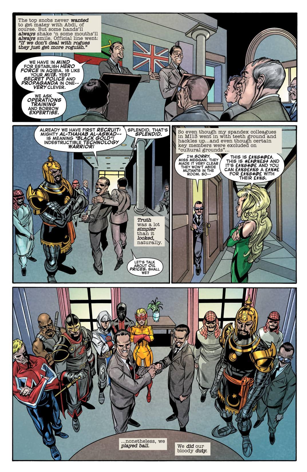 X-Men: Legacy (2012-2014) #13