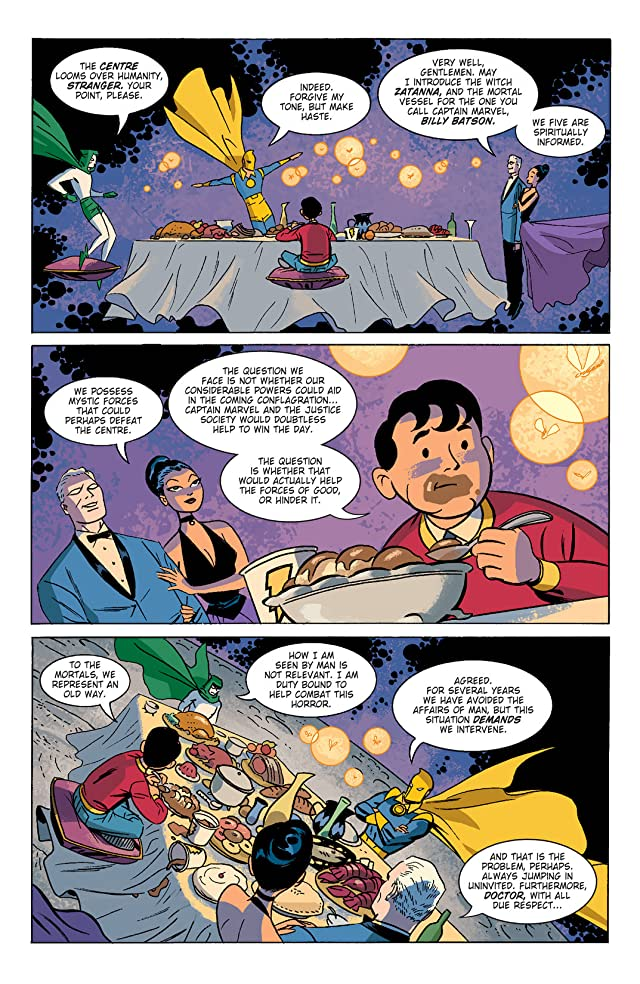 DC: The New Frontier #6 (of 6)