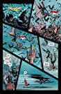 click for super-sized previews of Batman Incorporated (2012-2013) #12
