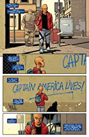 Young Avengers Presents #1 (of 6)