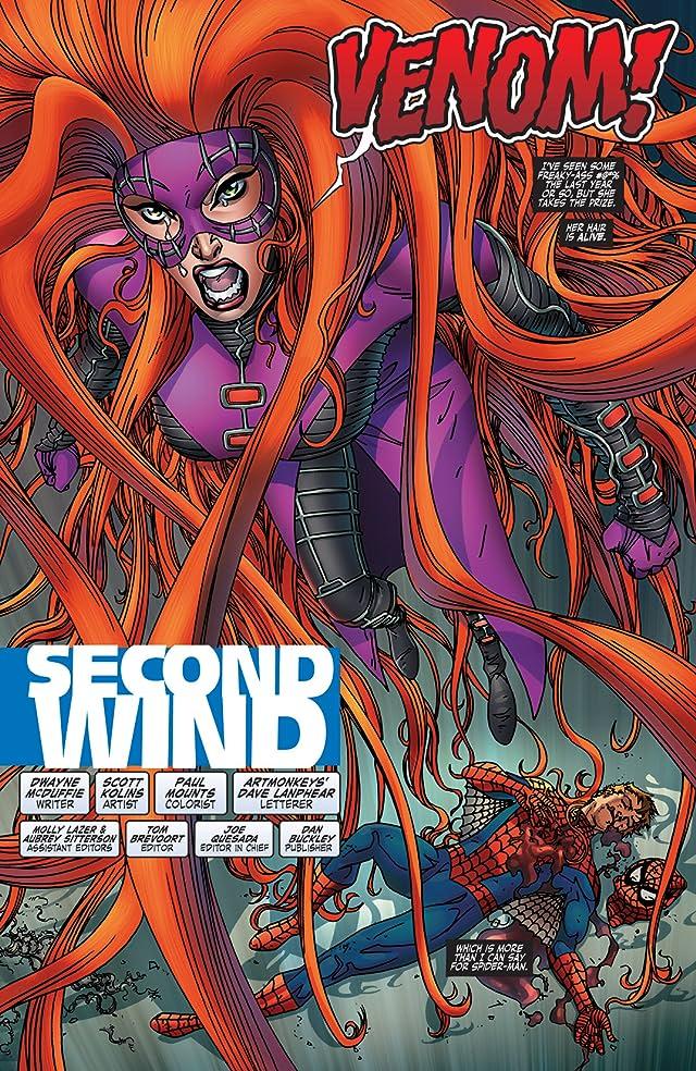 Beyond! #2 (of 6)