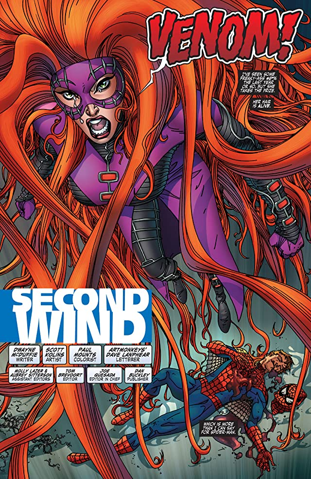click for super-sized previews of Beyond! #2