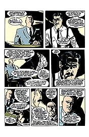 Sandman Mystery Theatre (1993-1999) #35
