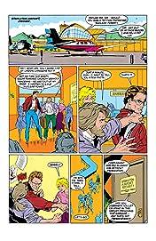 Teen Titans Spotlight (1986-1988) #7