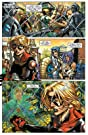 click for super-sized previews of Young Avengers Presents #4