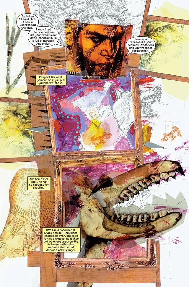 click for super-sized previews of Daredevil (1998-2011) #55