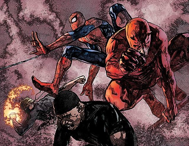 click for super-sized previews of Daredevil (1998-2011) #60