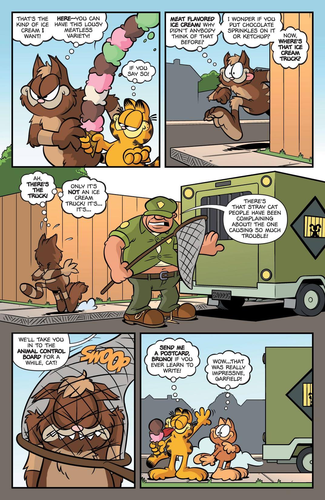 Garfield #15