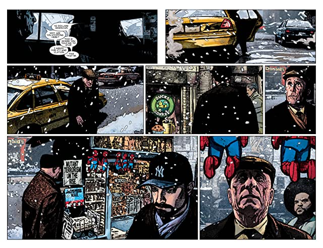 click for super-sized previews of Daredevil (1998-2011) #66