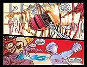 Batman Beyond (2012-2013) #26