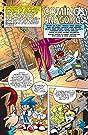 Sonic the Hedgehog #170