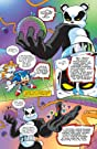 click for super-sized previews of Sonic the Hedgehog #170