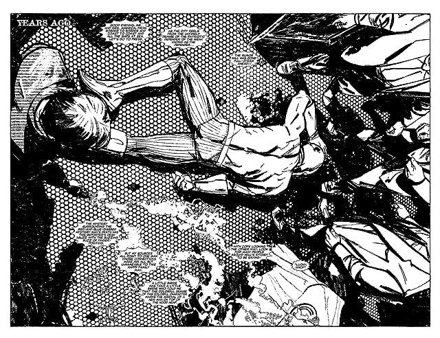 click for super-sized previews of Daredevil (1998-2011) #68