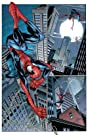 click for super-sized previews of Ultimate Spider-Man (2000-2009) #23