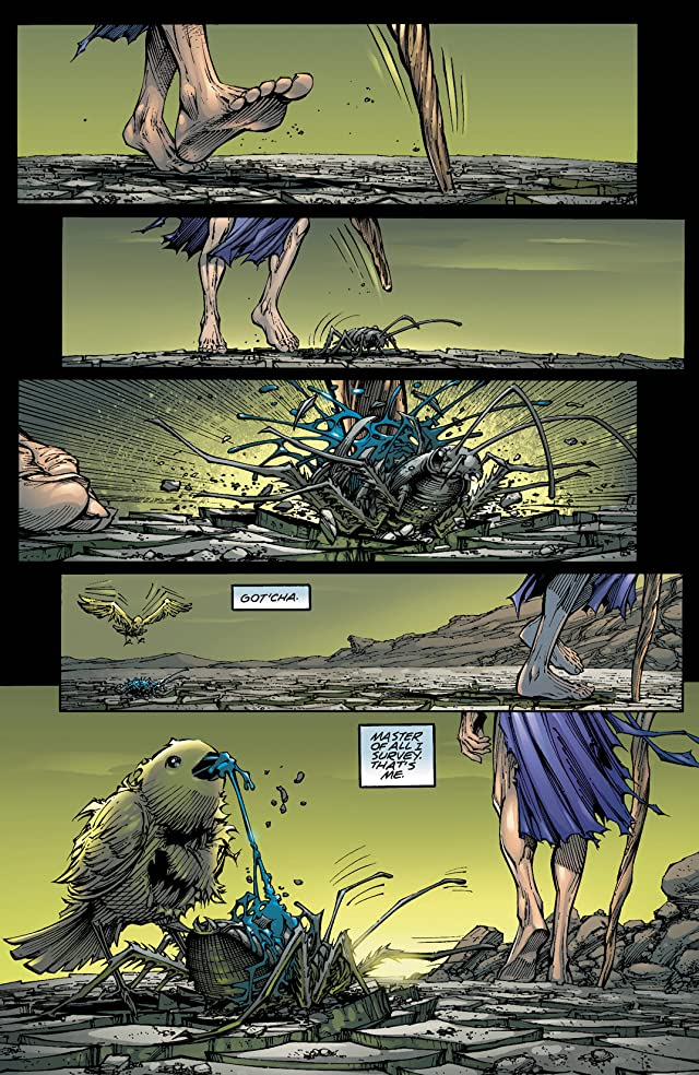incredible hulk the end