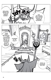 DOFUS Vol. 6: Goultard le Barbare